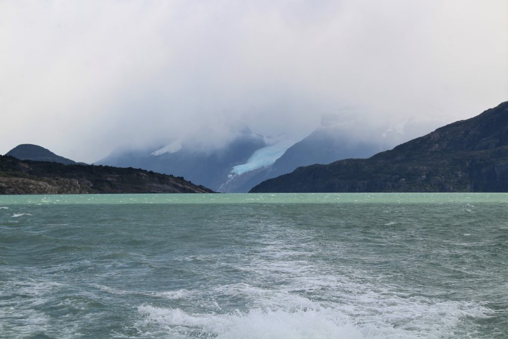Crociera Fiordo di Ultima Speranza – Puerto Natales, Cile