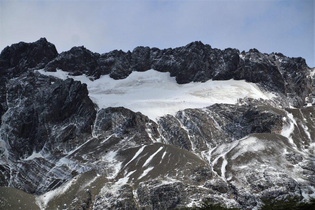 Trekking Glaciar Martial – Terra del Fuoco, Argentina