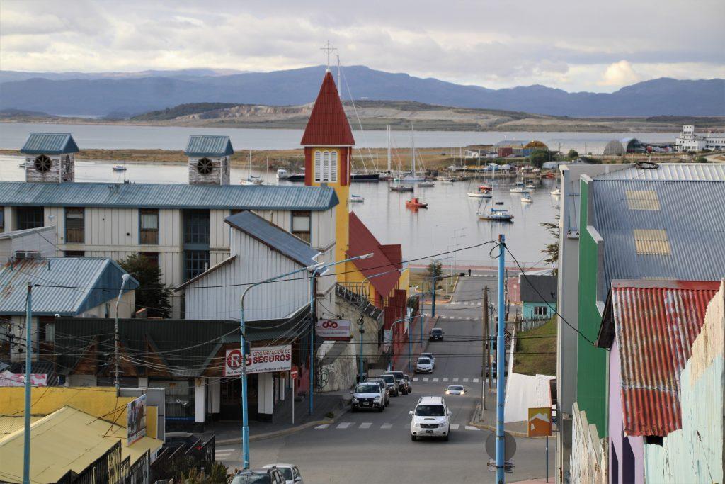 Ushuaia – Cosa fare nella capitale della Terra del Fuoco