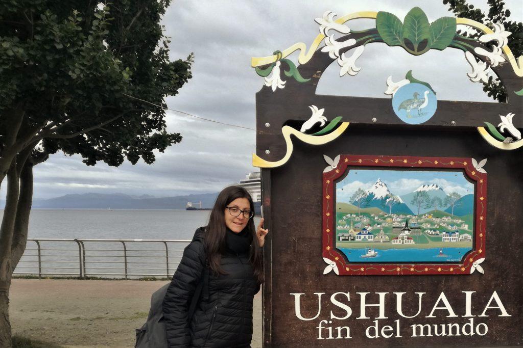 Ushuaia, Terra del Fuoco, Argentina