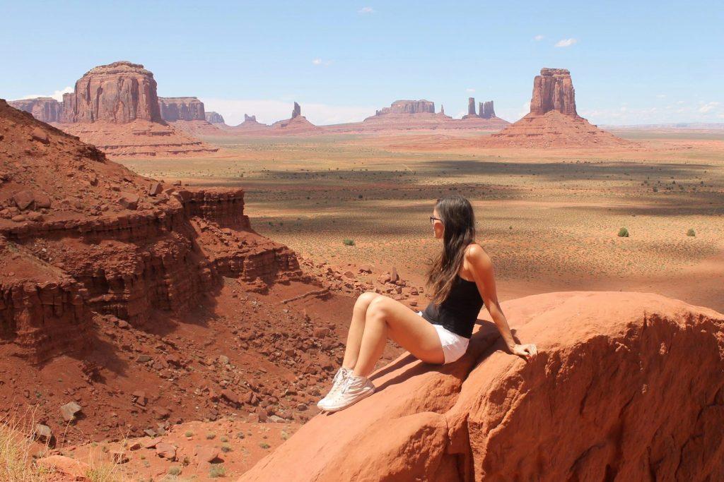 Viaggiare in solitaria