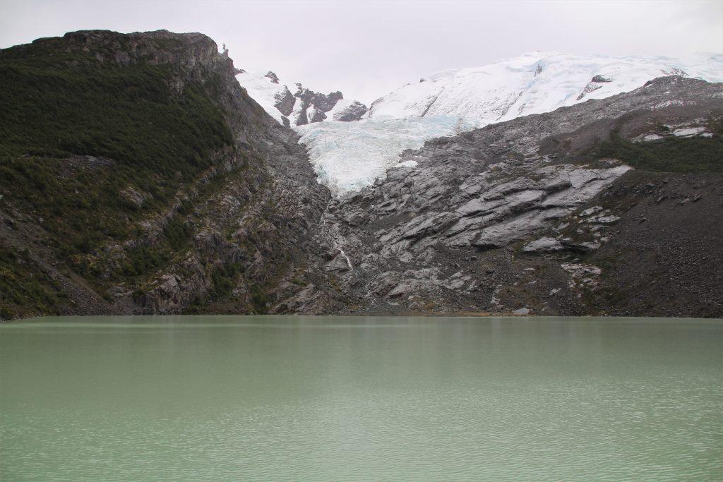 Trekking El Chalten - Laguna e Ghiacciaio Huemul
