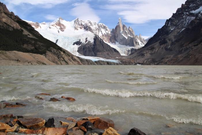 Trekking ad El Chalten - Laguna Torre
