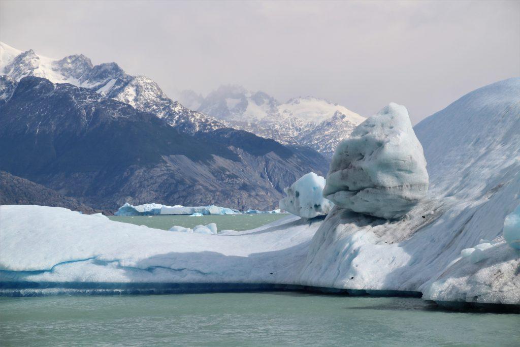 Rios de Hielo: crociera tra i ghiacciai – El Calafate