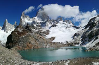 Trekking El Chalten - Cerro Fitz Roy