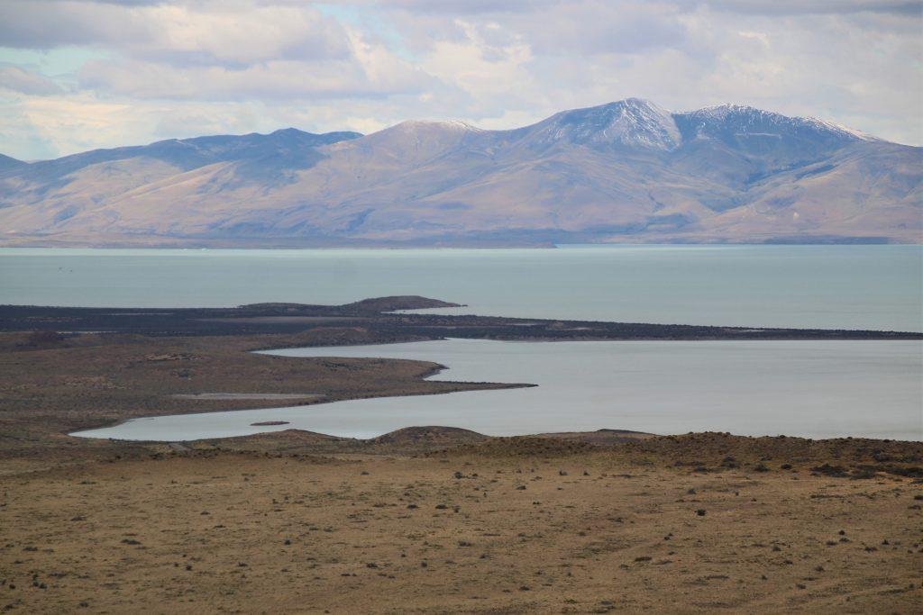 Trekking ad El Chalten - Mirador de los Condores y de las Aguilas