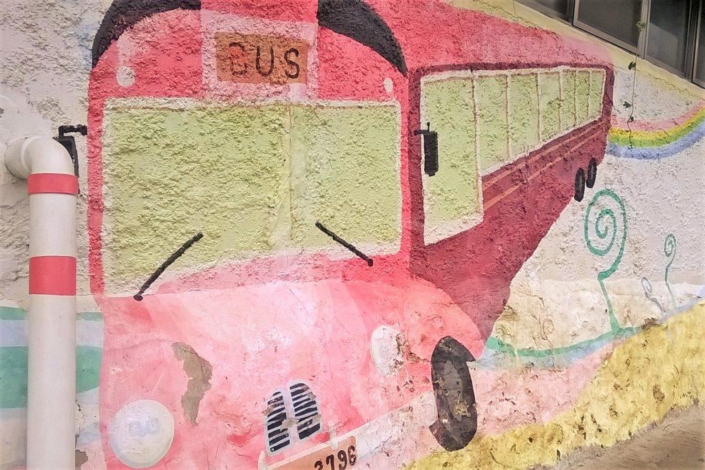 Consigli per viaggiare in autobus