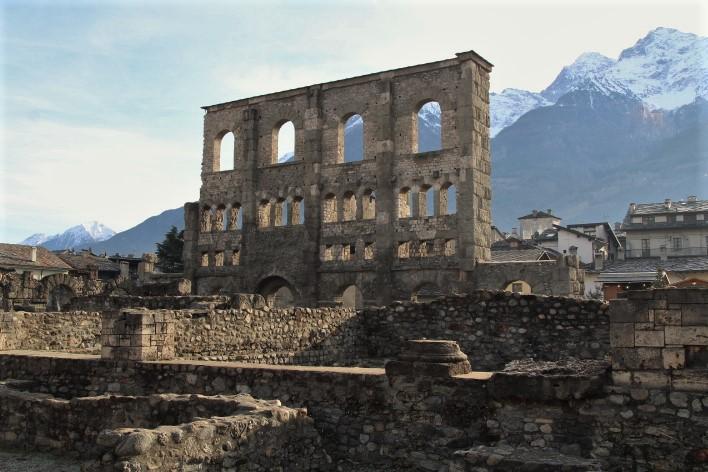Aosta: cosa fare e cosa vedere in 1 giorno? – Guida breve