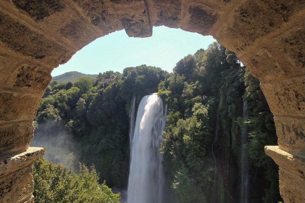 Visitare la Cascata delle Marmore, meraviglia dell'Umbria!