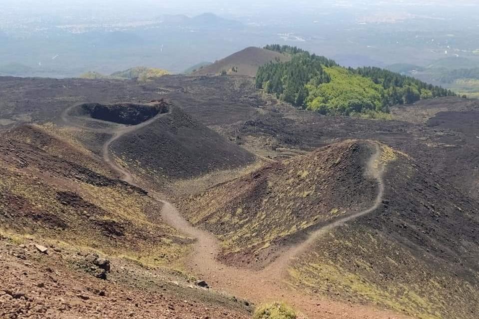 Escursione sull'Etna – Ti racconto la mia esperienza!