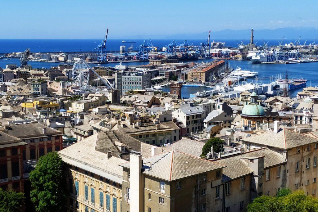 Cosa fare a Genova in due giorni?