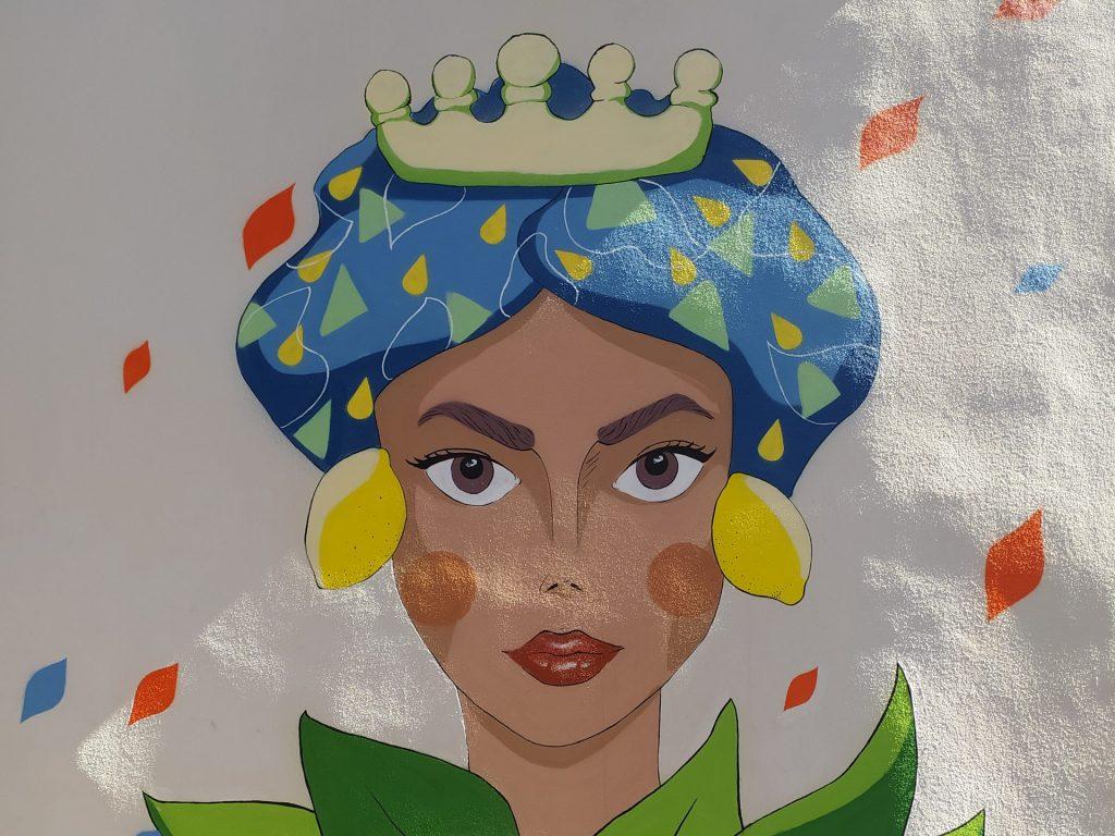 cosa fare a catania - street art
