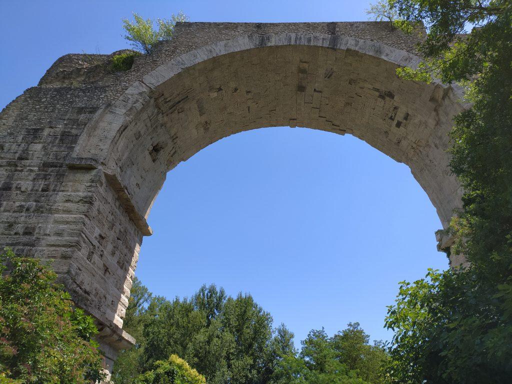 Ponte di Augusto