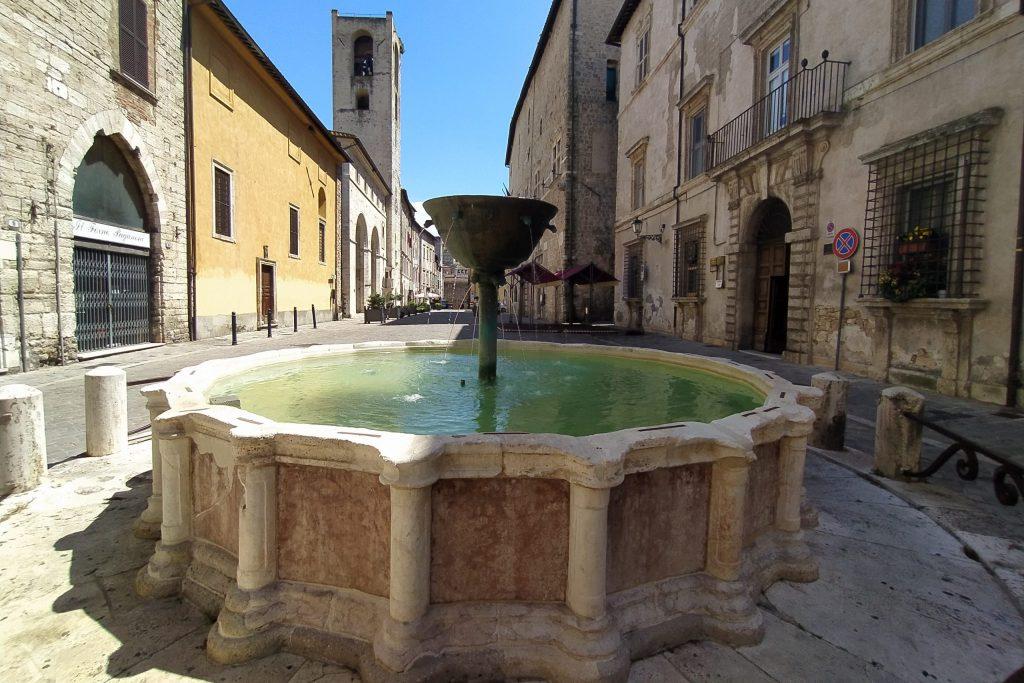 Cosa vedere a Narni – Umbria