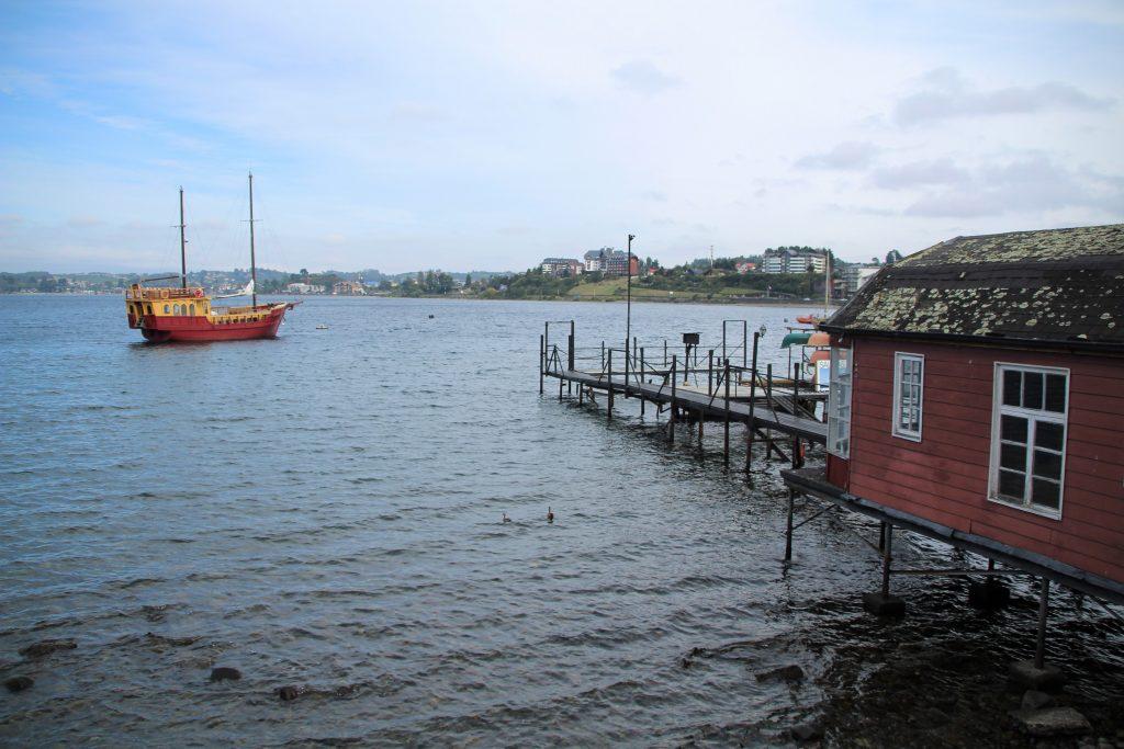 Puerto Varas, Cile