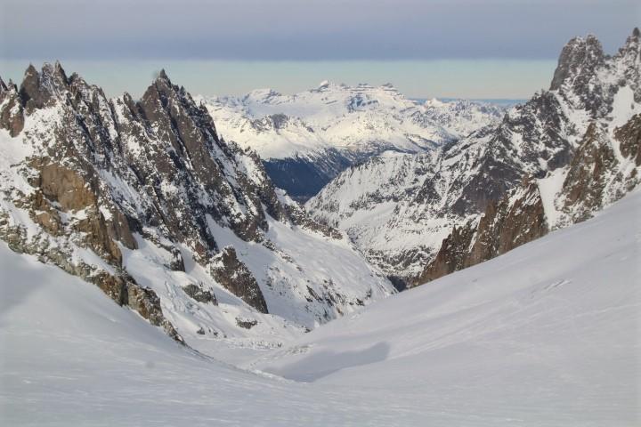 Funivia Monte Bianco, Courmayeur, Valle d'Aosta