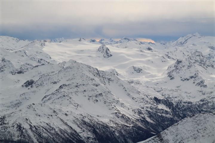 Visita Skyway Monte Bianco