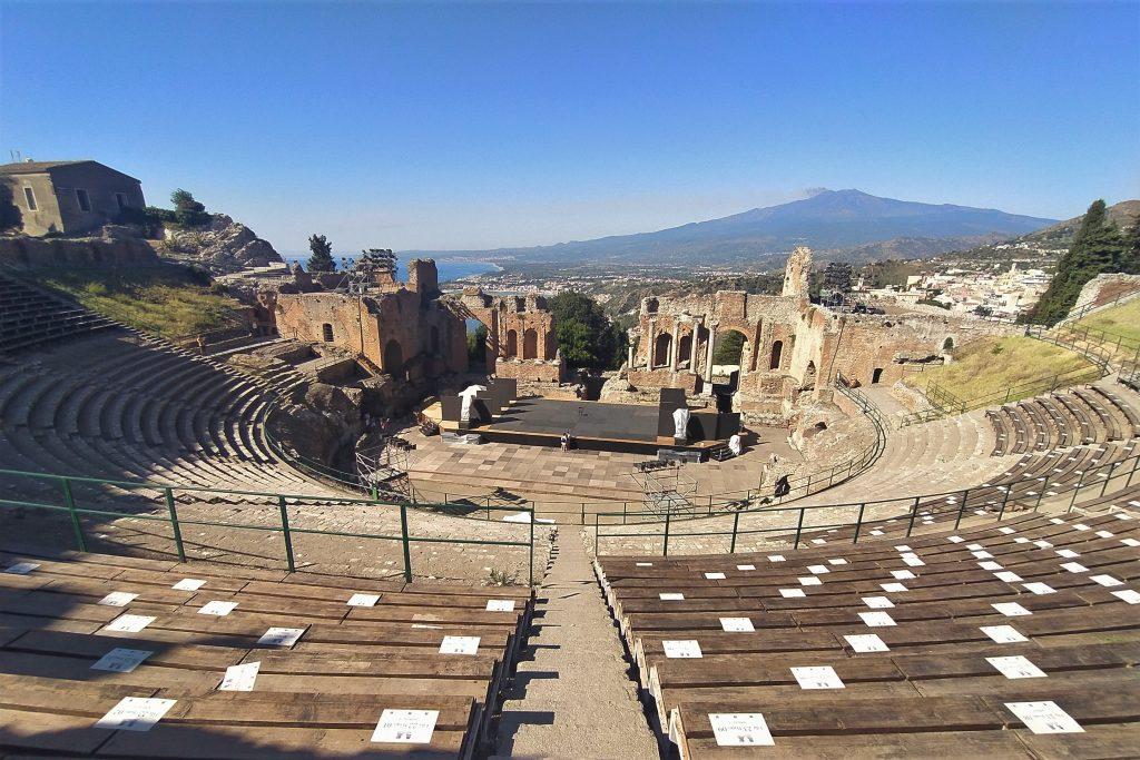 Taormina: cosa fare e cosa vedere in 1 giorno?