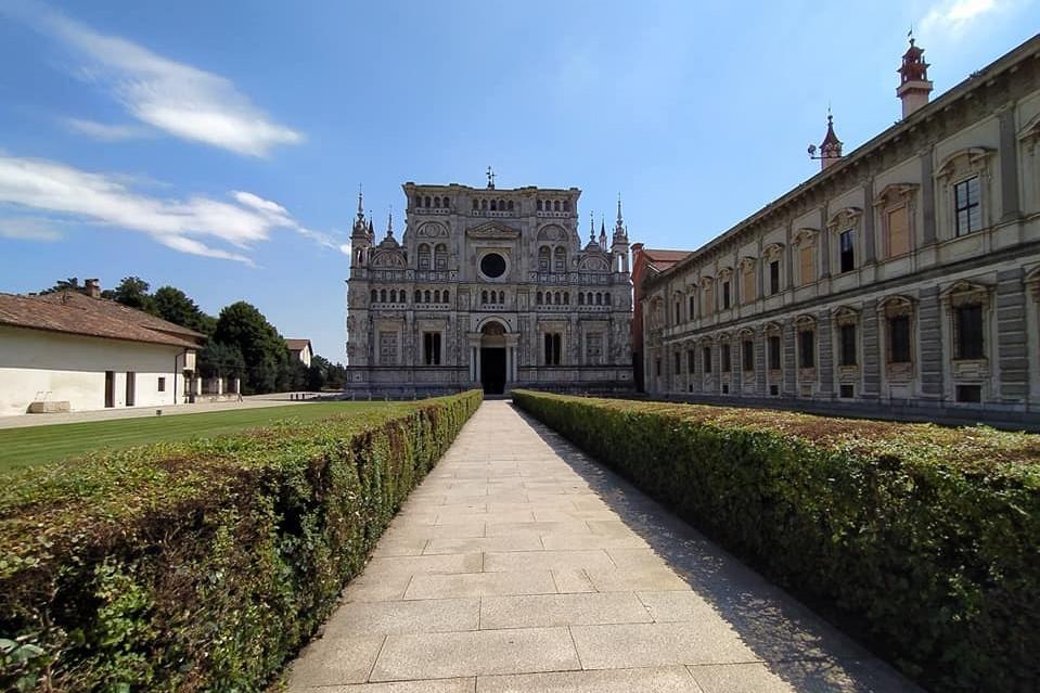 Visitare la Certosa di Pavia – Gita in Lombardia
