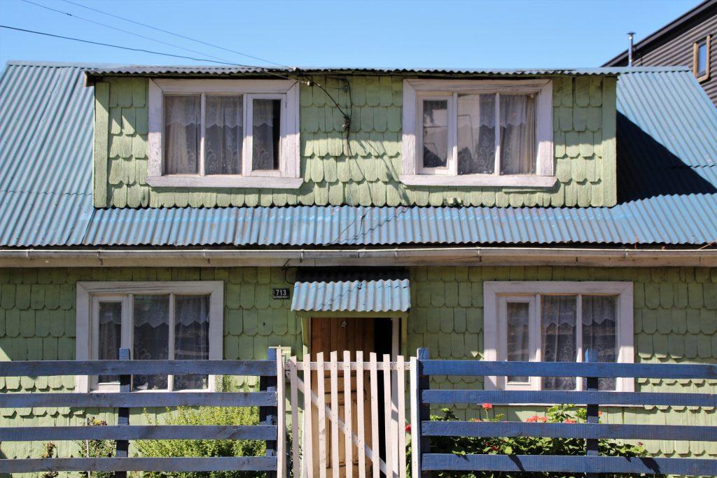 casa su palafitta