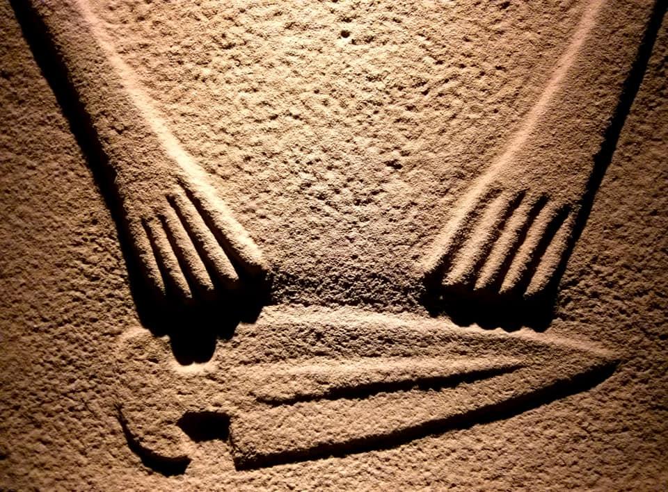 Statue stele della Lunigiana – Pontremoli