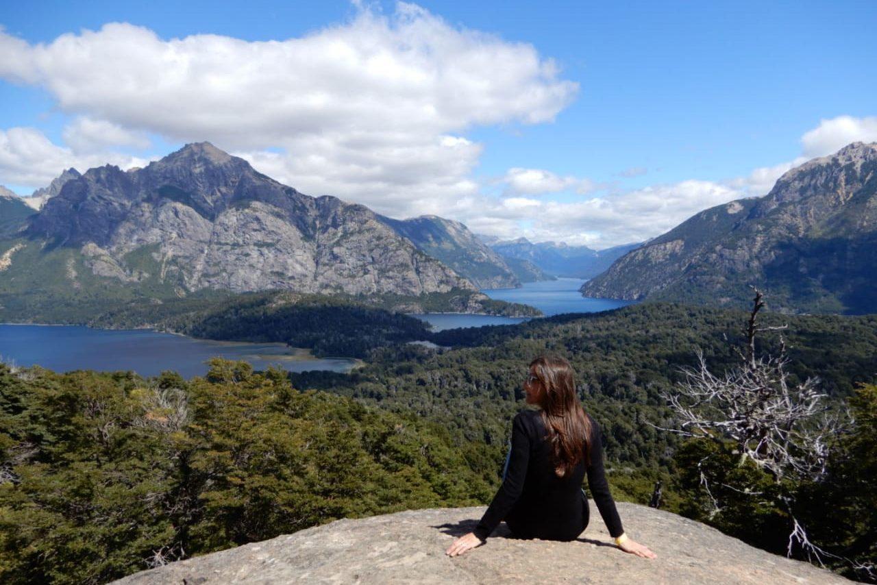 Cosa fare in Patagonia - Bariloche (Argentina)