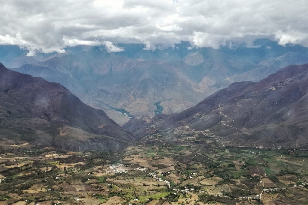 Chachapoyas, Perù