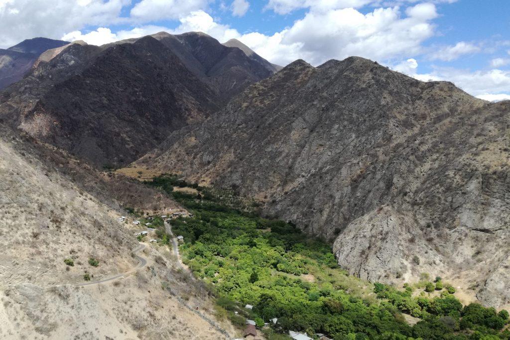 Visitare Chachapoyas, Perù