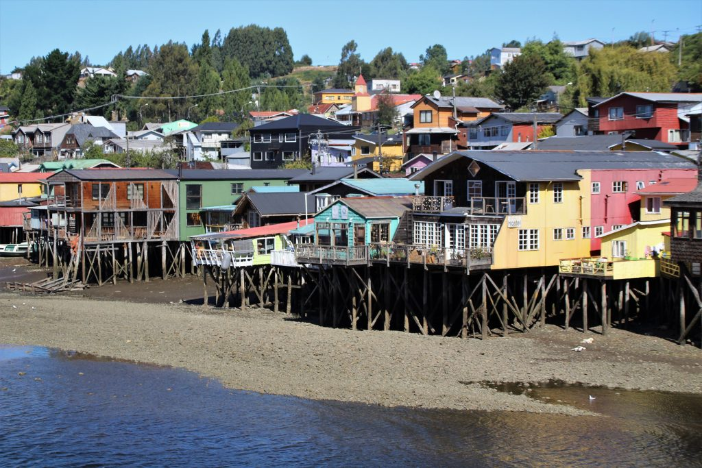 Organizzare un viaggio in Patagonia - Isola di Chiloé (Cile)