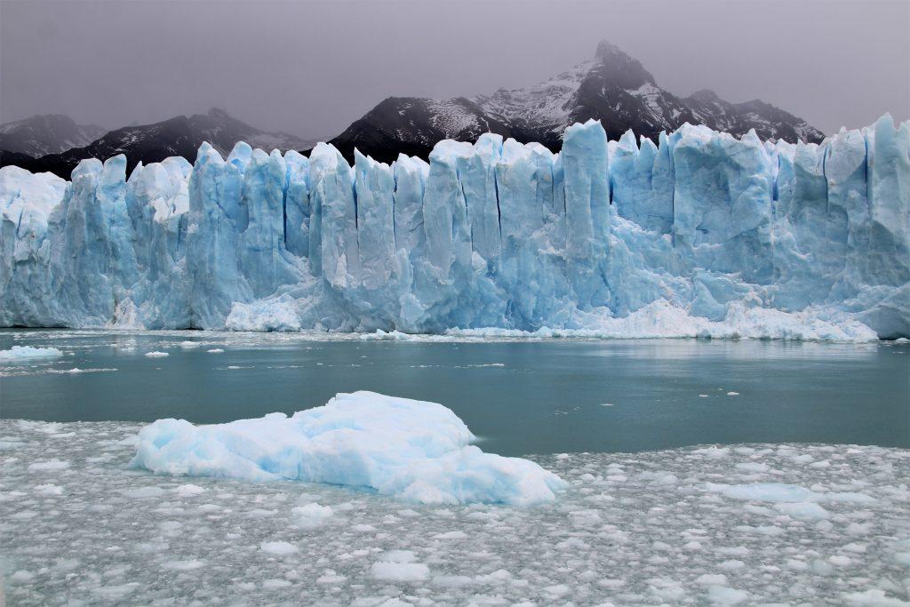 Cosa vedere in Patagonia - Perito Moreno (Argentina)
