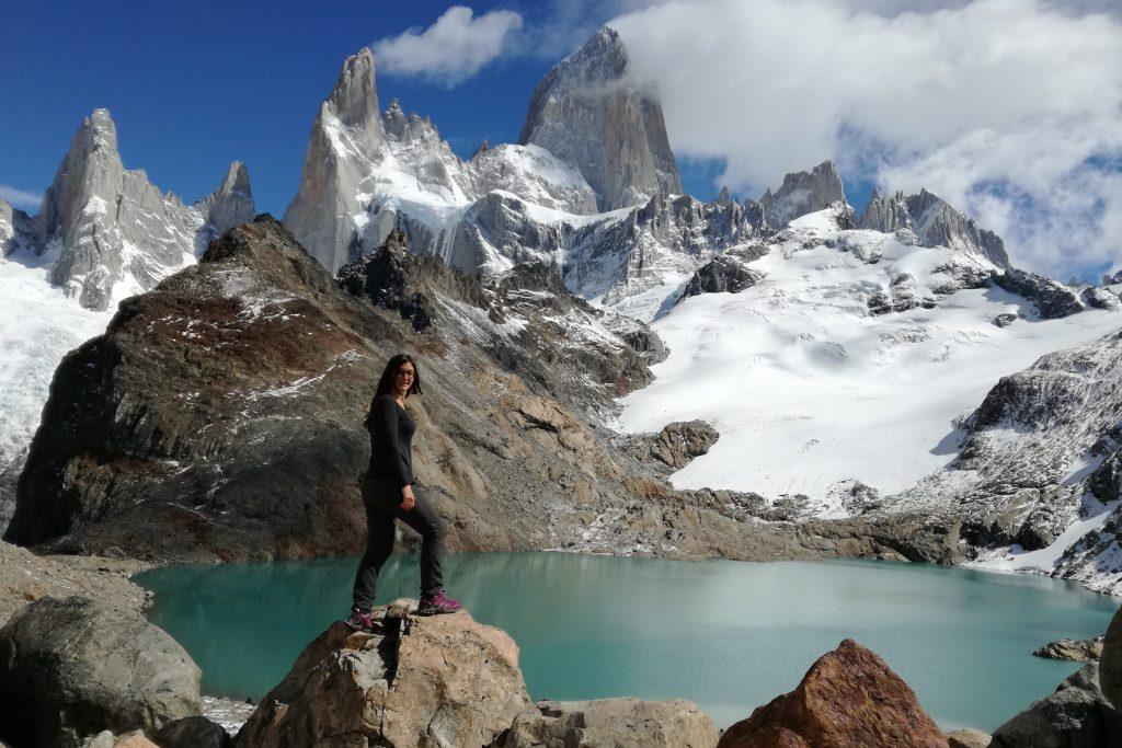 Cosa fare in Patagonia - Trekking fino al Cerro Fitz Roy da El Chalten (Argentina)