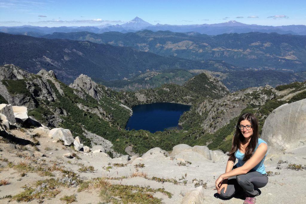 Come Organizzare un viaggio in Patagonia - Pucon: Trekking Parco Nazionale Huerquehue (Cile)
