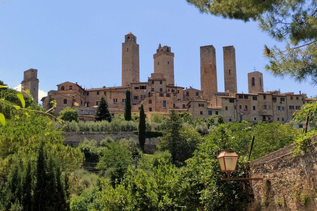 San Gimignano – Visitare il borgo in 1 giorno!
