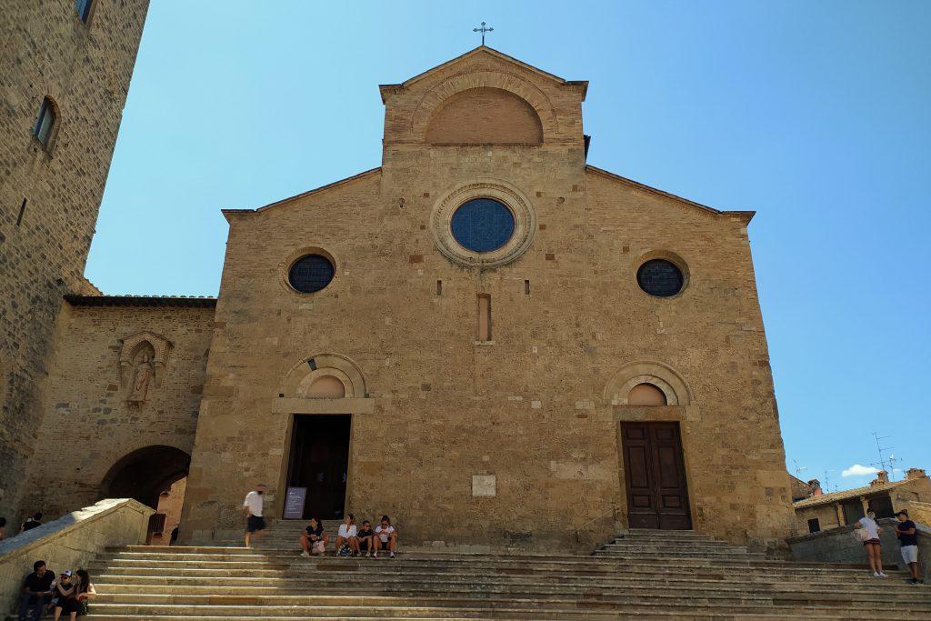 Cosa vedere a San Gimignano: Duomo e Cappella di Santa Fina