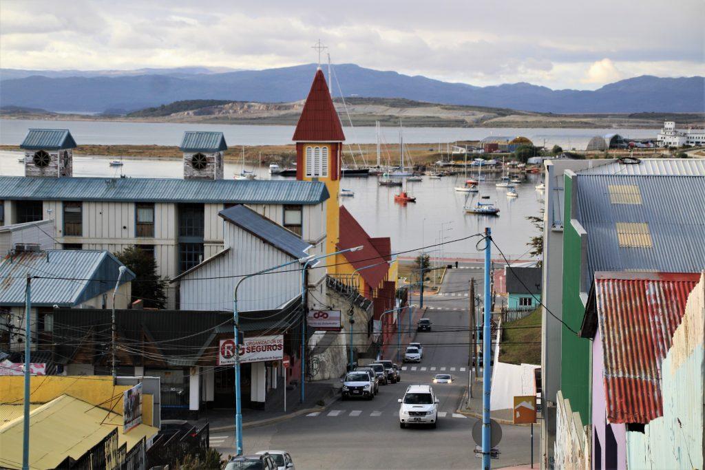 Organizzare viaggio in Patagonia - Ushuaia (Argentina)
