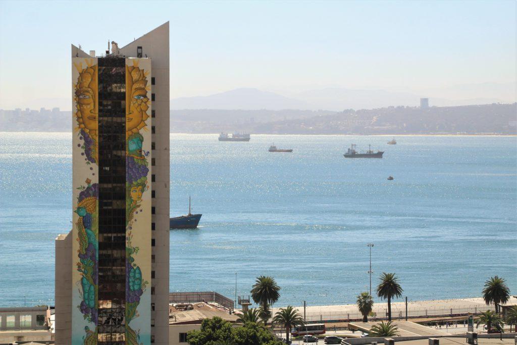 Cosa fare a Valparaiso