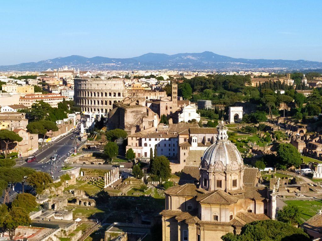 Cosa fare a Roma in 5 giorni + 1!