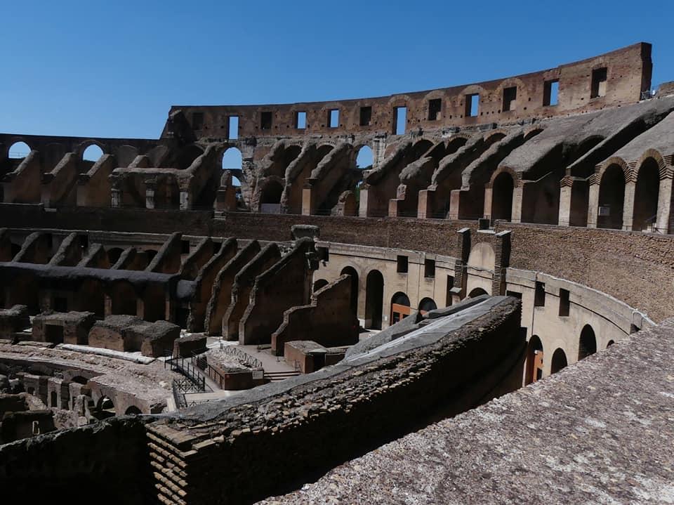 Cosa vedere a Roma: Colosseo