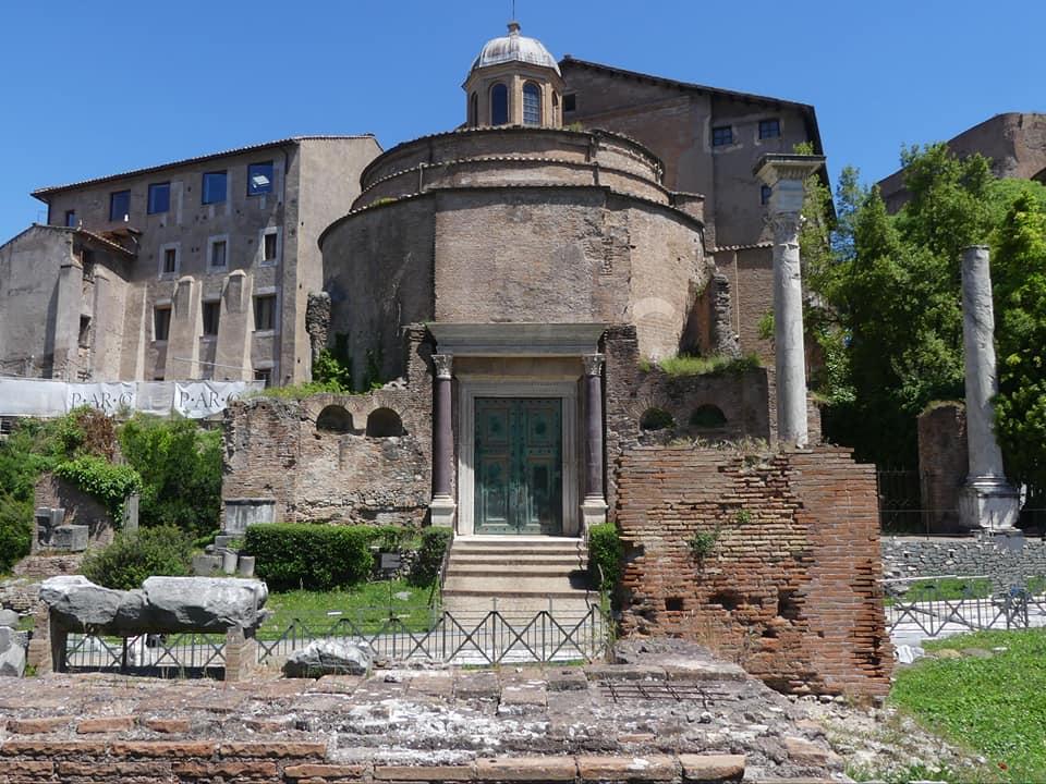 Cosa fare a Roma - Visita al Foro Romano ed al Palatino