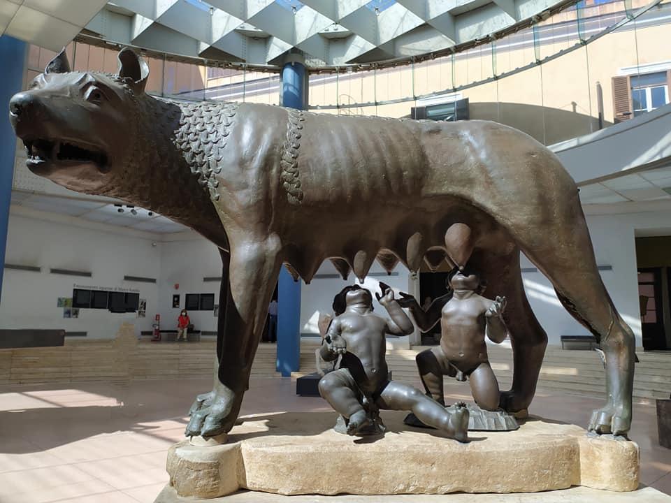 Visitare Roma - Musei Capitolini