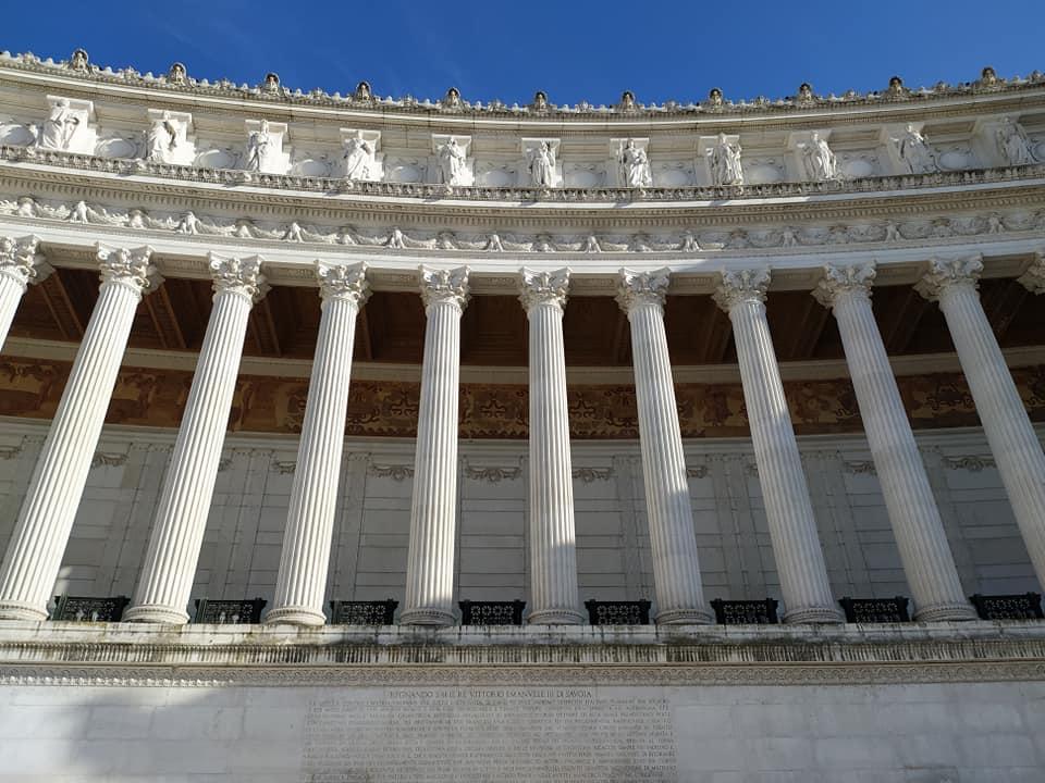 Roma cosa fare - Visitare il Vittoriano