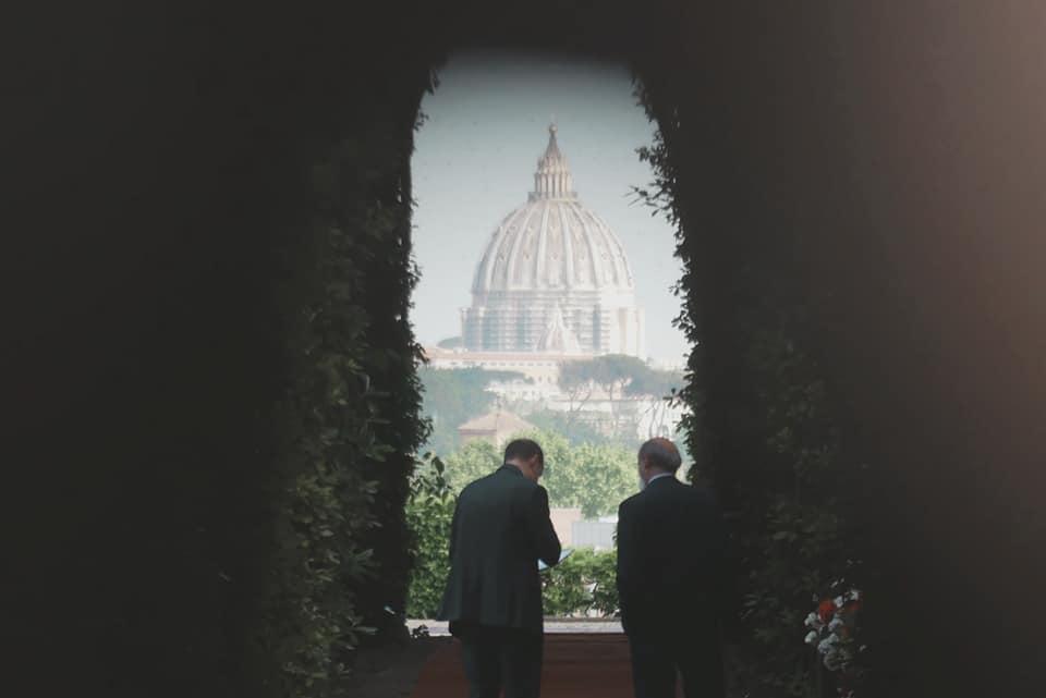 Cosa vedere a Roma - Aventino