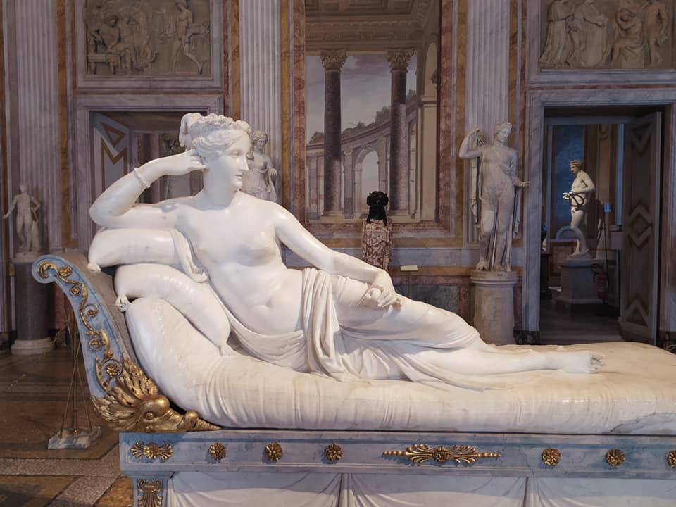 Roma cosa vedere: Villa Borghese