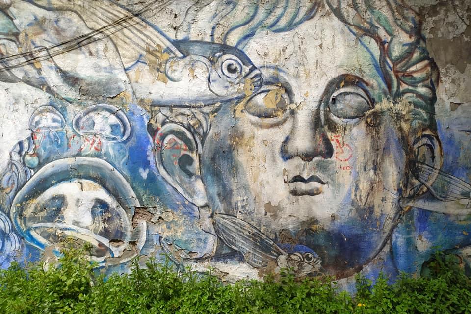 Cosa fare a Roma - Visitare il Testaccio!