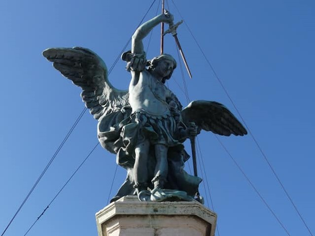 Cosa fare a Roma - Castel Sant'Angelo